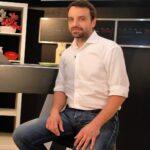 """Negli studi di Passione Made In Italy, dalla stupenda Siena, Lorenzo Ceccherini, fondatore di """"STRADE MAESTRE"""""""