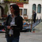 Marta Zanni si racconta nella splendida Venezia