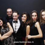 Tra bollicine e flash, Passione Made in Italy inviata all'evento cool FashionBox!
