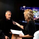 Immersione nel mondo della cinematografia con il Regista Giuseppe Ferlito